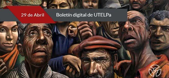 Boletín Digital de UTELPa